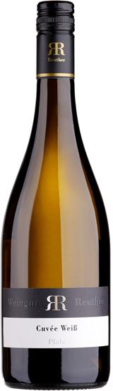 Cuvée Weiss – Pfälzer Wein aus dem Weingut Reuther