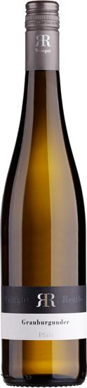 Grauburgunder – Pfälzer Wein aus dem Weingut Reuther.