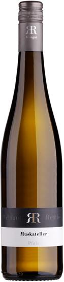 Muskateller – Pfälzer Wein aus dem Weingut Reuther