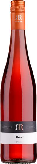 Rosé Weingut Reuther