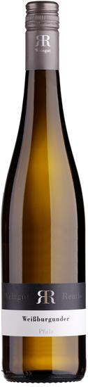 Weissburgunder – Pfälzer Wein aus dem Weingut Reuther