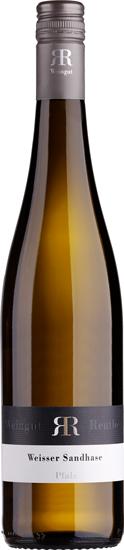 Weisser-Sandhase – Pfälzer Wein aus dem Weingut Reuther