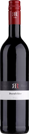 Dornfelder – Pfälzer Wein aus dem Weingut Reuther