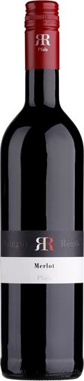 Merlot – Pfälzer Wein aus dem Weingut Reuther kaufen.