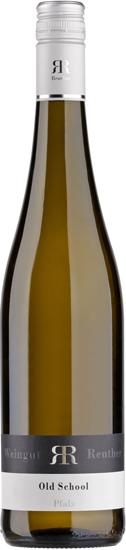 Old School – Besondere Pfälzer Weine aus dem Weingut Reuther