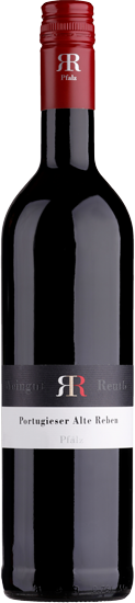 Portugieser – Alte Reben – Pfälzer Wein aus dem Weingut Reuther