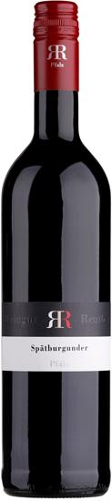 Spätburgunder – Pfälzer Wein aus dem Weingut Reuther