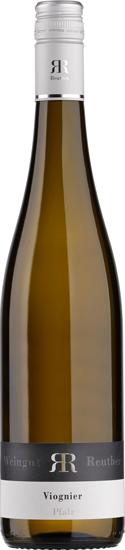 Viognier – Pfälzer Wein aus dem Weingut Reuther